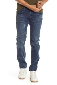 XRAY Distressed Skinny Jeans On Sale For .48!