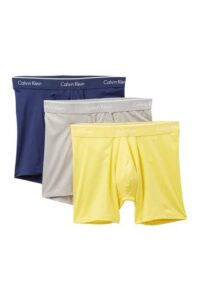 Calvin Klein Boxer Briefs On Sale For Over 50% Off!