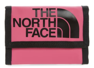 The North Face Base Camp Wallet On Sale For 40% Off!