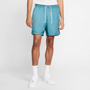 """Nike Sportswear Woven Shorts """"Cerulean"""" On Sale For .97!"""