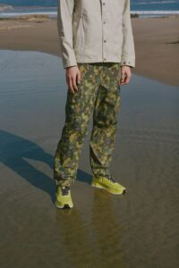 BDG Ripstop Theodore Paint Splatter Pants On Sale For .99!