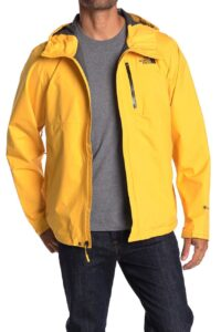 The North Face Dryzzle FutureLight Jacket On Sale For 43% Off!