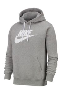 Nike Club Fleece Drawstring Hoodies On Sale For Over 25% Off!