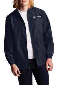 Champion Water Resistant Full Zip Jacket On Sale For 40% Off!
