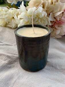 Peppermint Eucalyptus Candle 10 oz