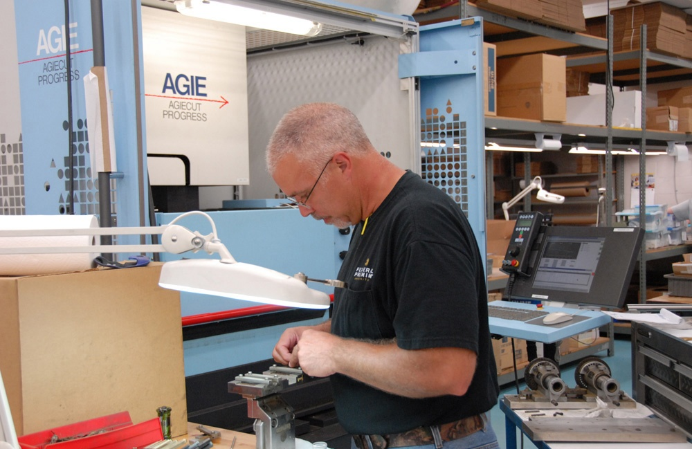 Precision Wire EDM Services Pic