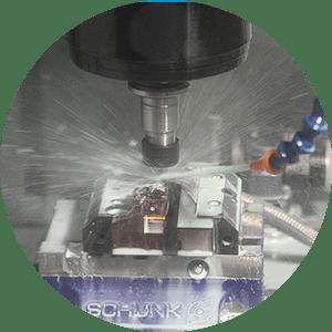 CNC Milling Machine Services