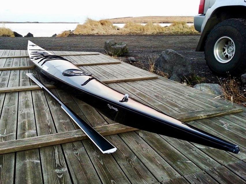 Nanuq Kayaks
