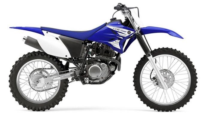 YamahaTTR230