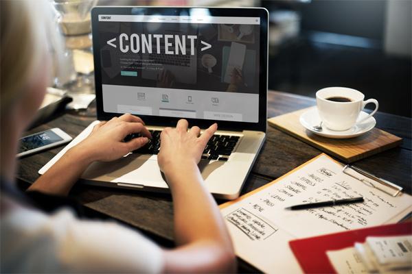 content marketing Stuart, FL