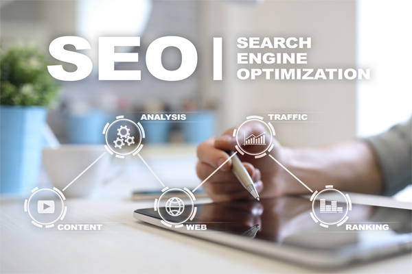 About Rank High SEO