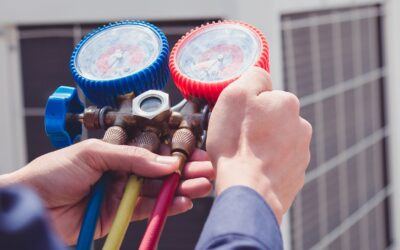 Tips For Finding A Cooling Specialist