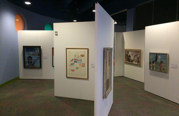 Loos Art Gallery