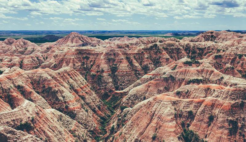 La Geología y el medioambiente