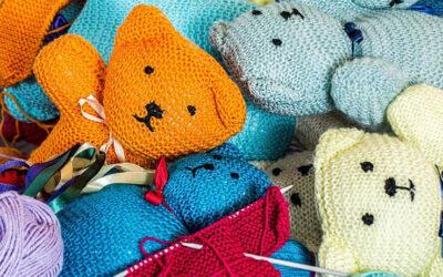 Reciclar con Crochet