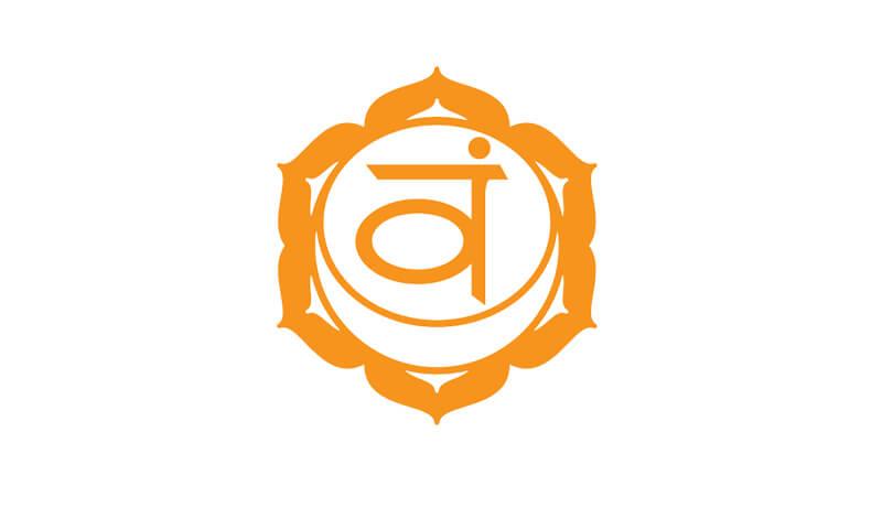 Chakra Naranja o Swadhisthana