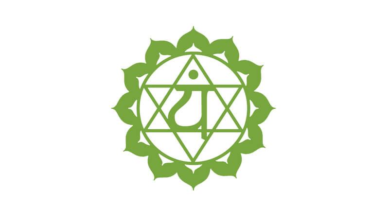 Chakra del Corazón o Anahata