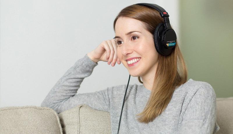 ¿Conoces los efectos de la música en tu cerebro?