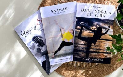Libros de yoga – Dale yoga A Tu Vida