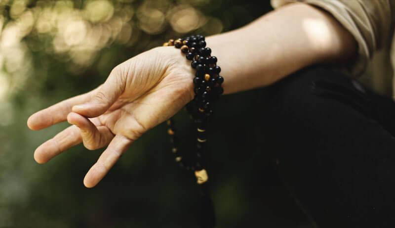 Meditación Mantra