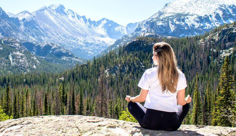 4 tipos de meditación y sus características