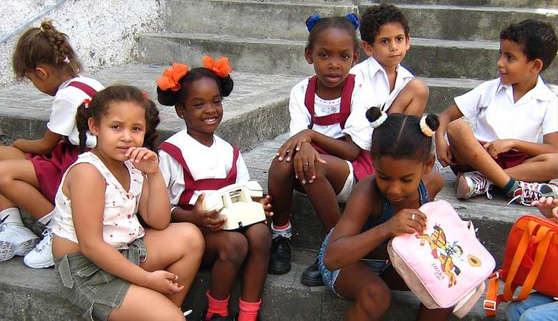 Día de los Niños – crónicas de El Dienteperro