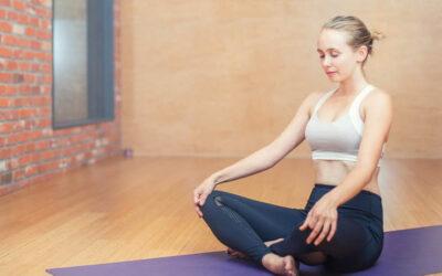 Las 4 respiraciones fundamentales del Yoga