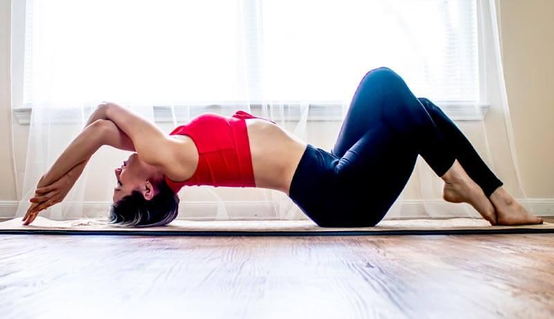 Reto Yoga para Adelgazar