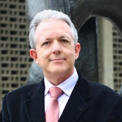 Autor – Alberto Blanco-Uribe