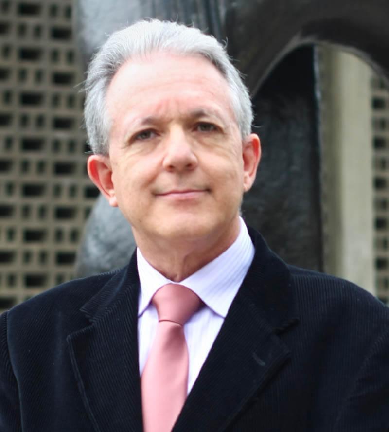 Alberto Blanco-Uribe