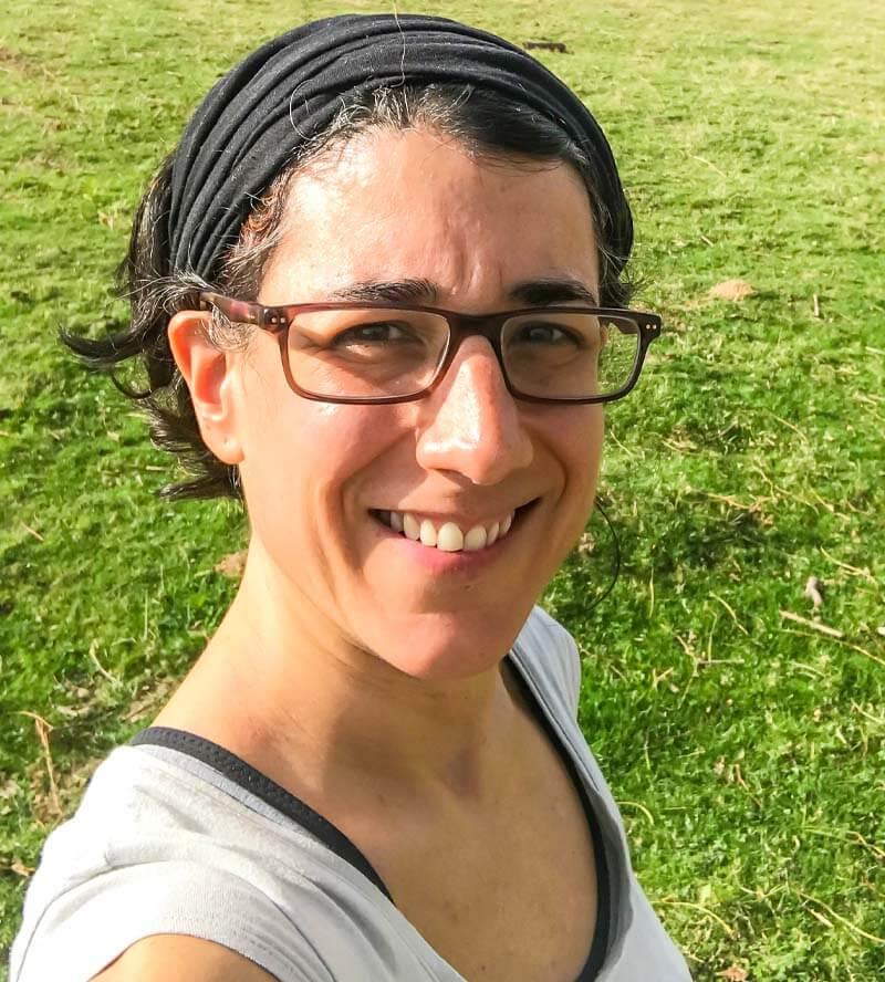 Naiara Delgado