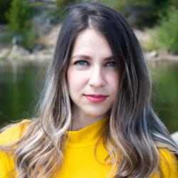 Sarah Banos