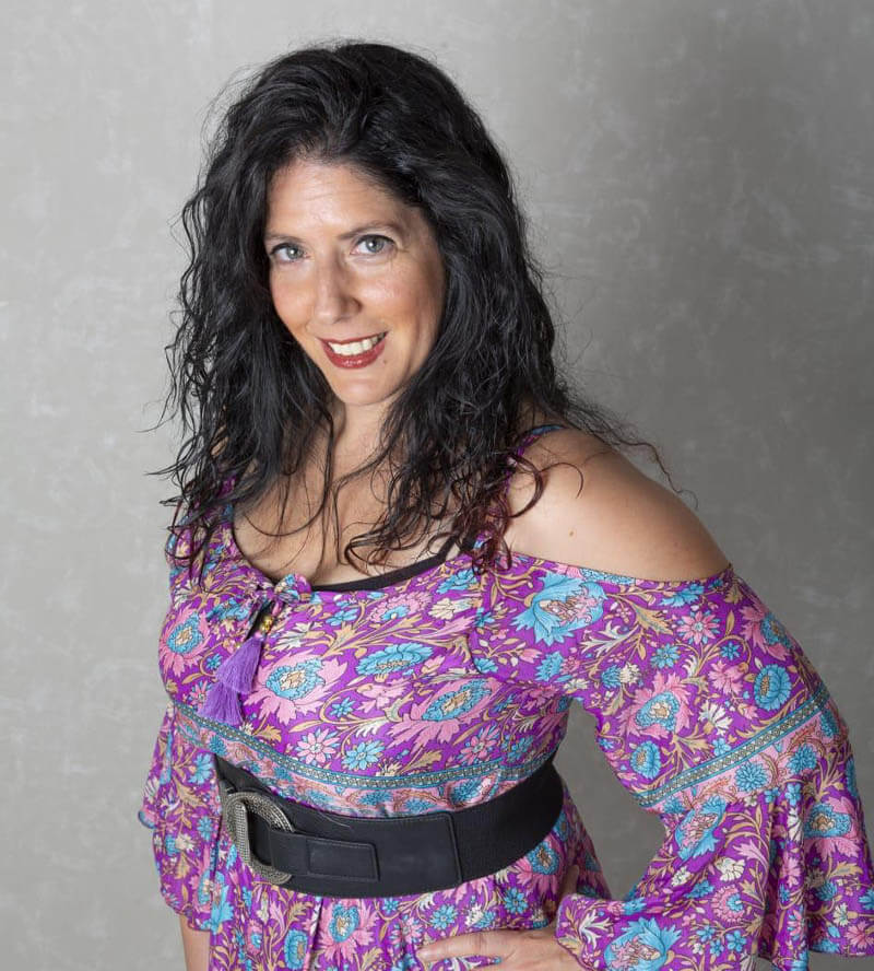Vanessa Martín Ardanaz