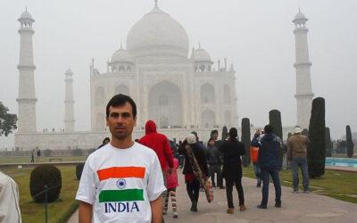 Mi viaje a la India: Los sueños sí se realizan