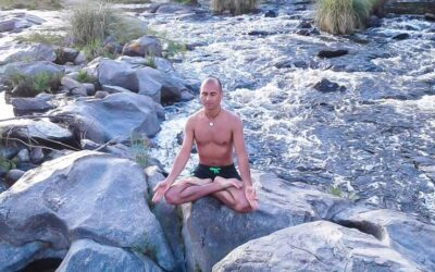 Yoga es Conexión