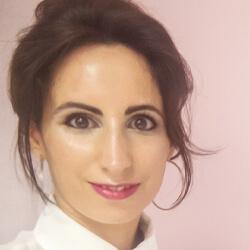 Amaya Rivas Rodríguez