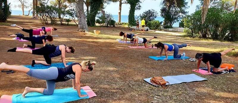 El yoga saca tu verdad