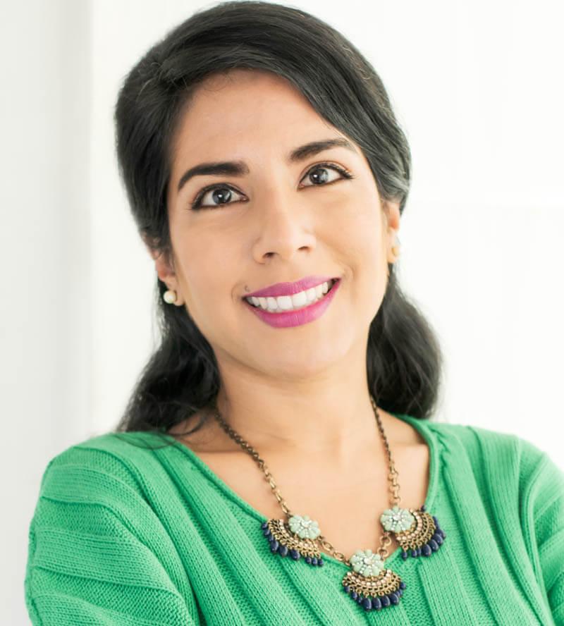 Rita Sorogastúa