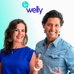 Autor – be welly