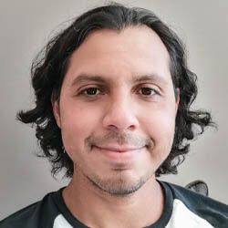 Pablo Pastor