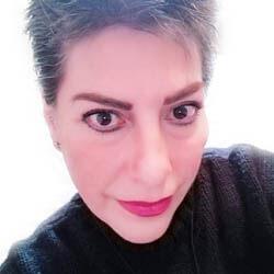 Autora – Gaby Sánchez