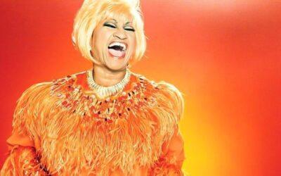 La impermanencia cantada por Celia Cruz