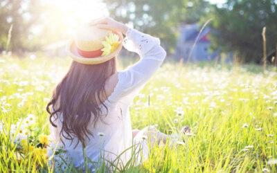 Solsticio de primavera en ti