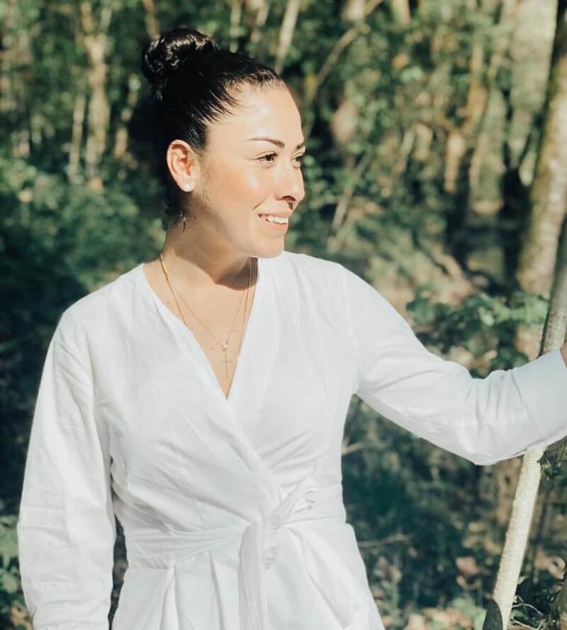 Angelica Macias
