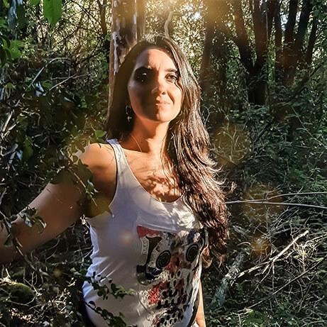 Débora Quilaqueo