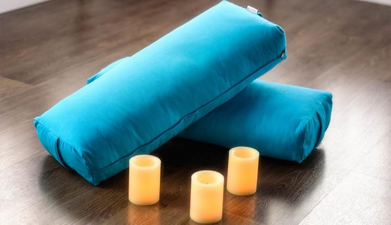 La importancia de los accesorios en yoga