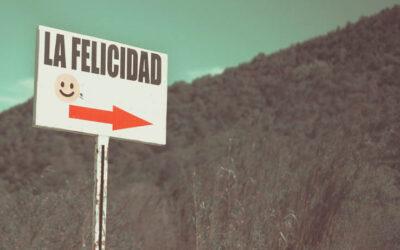 Reflejo de Felicidad.