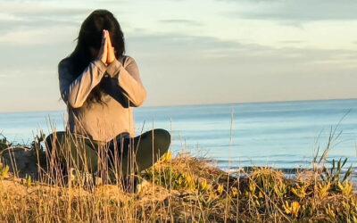 Vivir desde el corazón: Aprendiendo a pedir