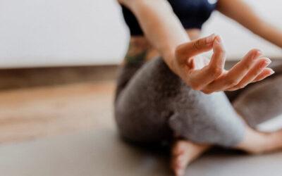 Meditación = Llevar lo Divino con uno