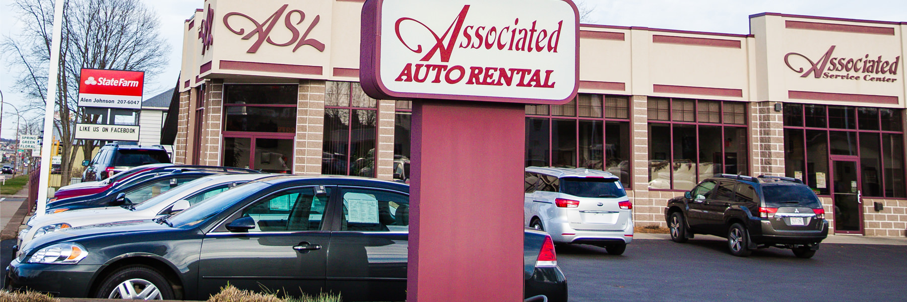 Associated Sales and Leasing